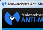 Screenshot of Malwarebytes' Anti-Malware v2.2