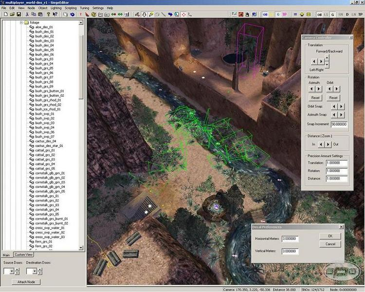 Dungeon Siege And Savegame Editor 14