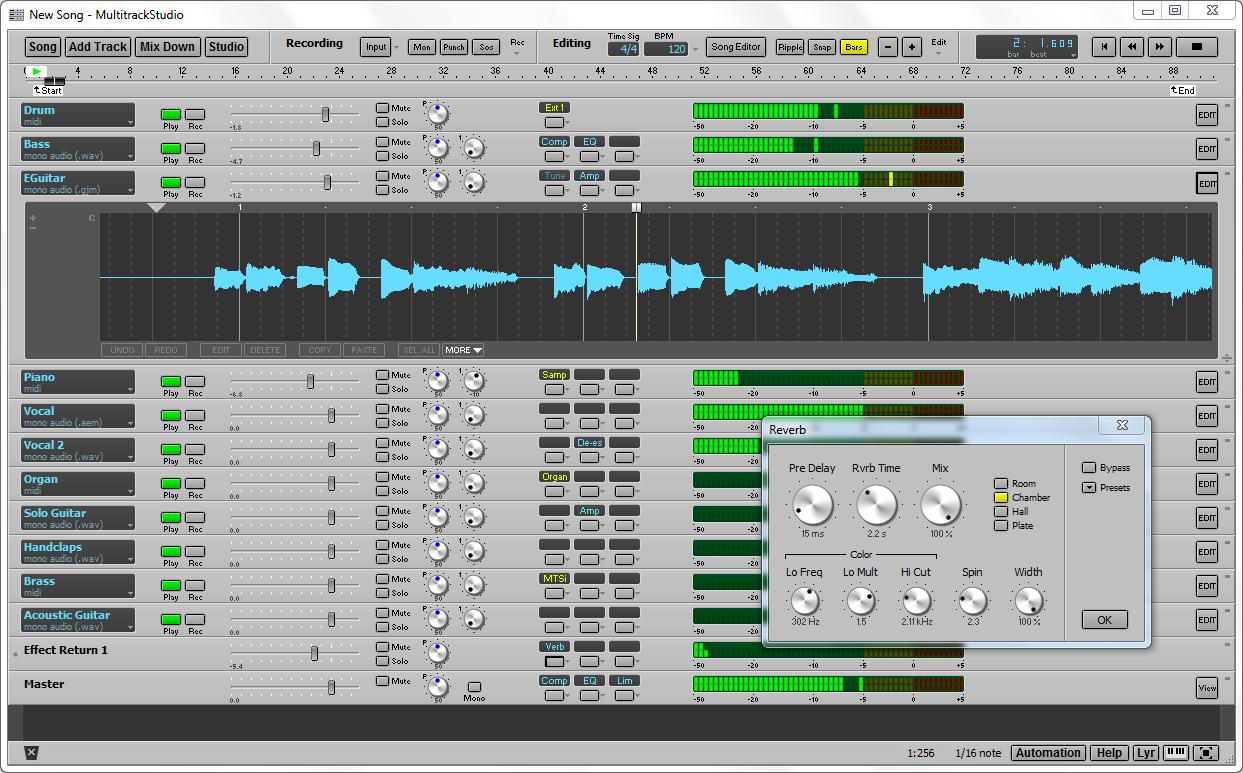 ค้นหา MIDI - Software download - ดาวน์โหลดโปรแกรมฟรี