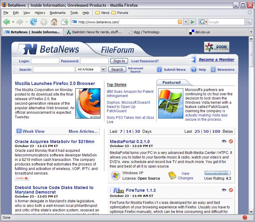 скачать браузер mozilla firefox для windows 8