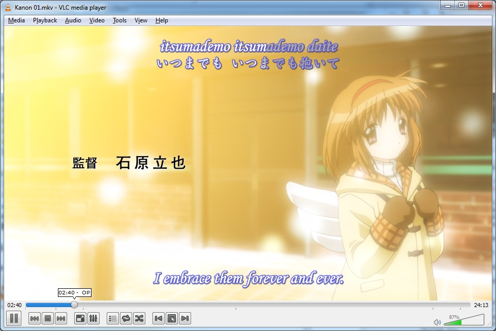 VLC for Windows (32-bit)