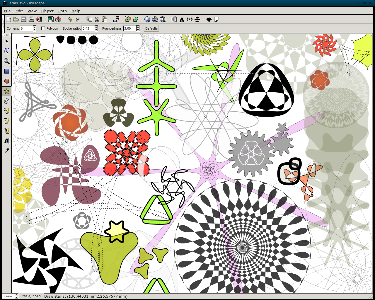 Inkscape for Windows