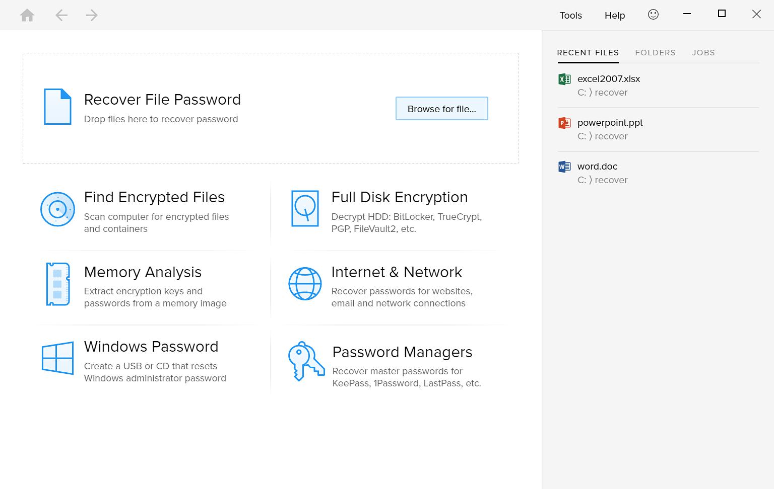 Passware kit скачать бесплатно