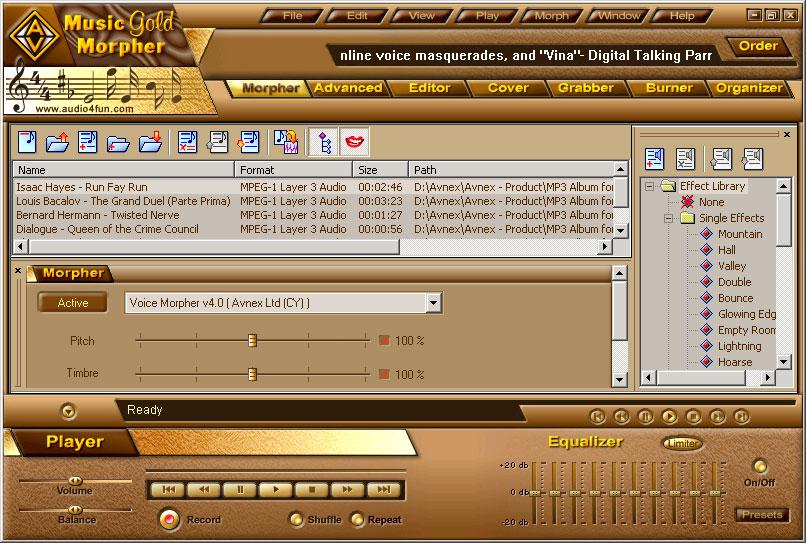 Av music morpher gold v4.0.81 crd torrent scenextra.