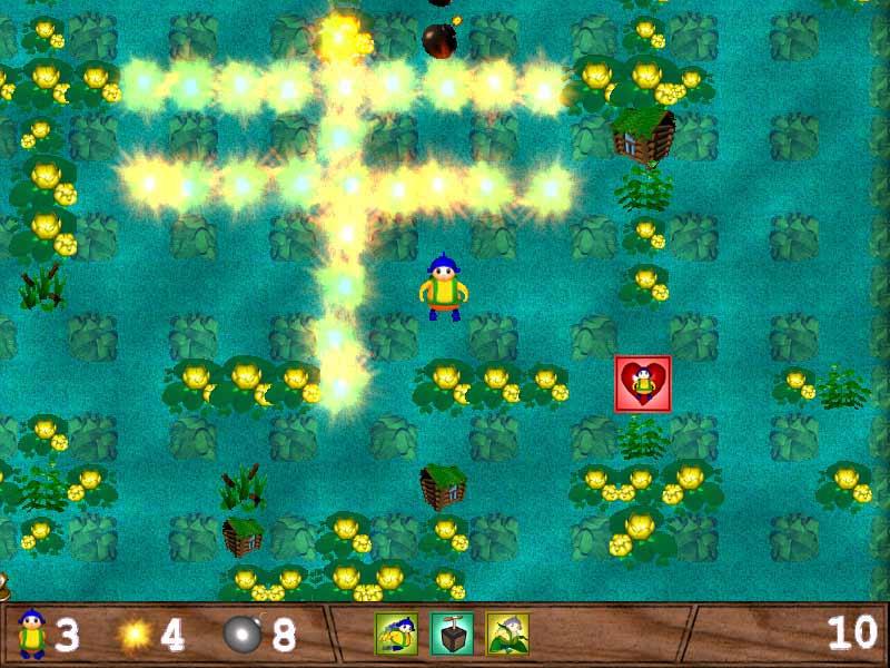 Скриншоты Bombardix Микпортал - Игры, Кланы, Социальная сеть.