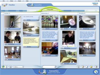 Nokia Lifeblog 1.50.8.2