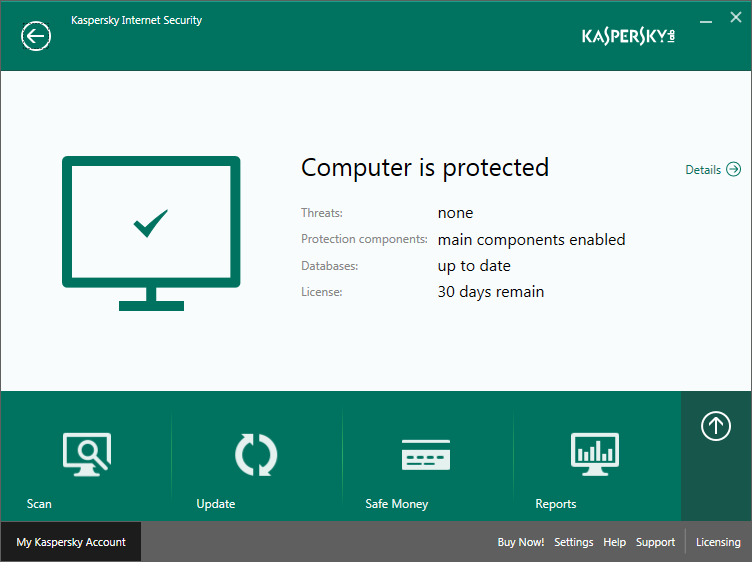 Kaspersky Internet Security (Beta) Free Download and ...