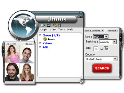 jhoos dating network review