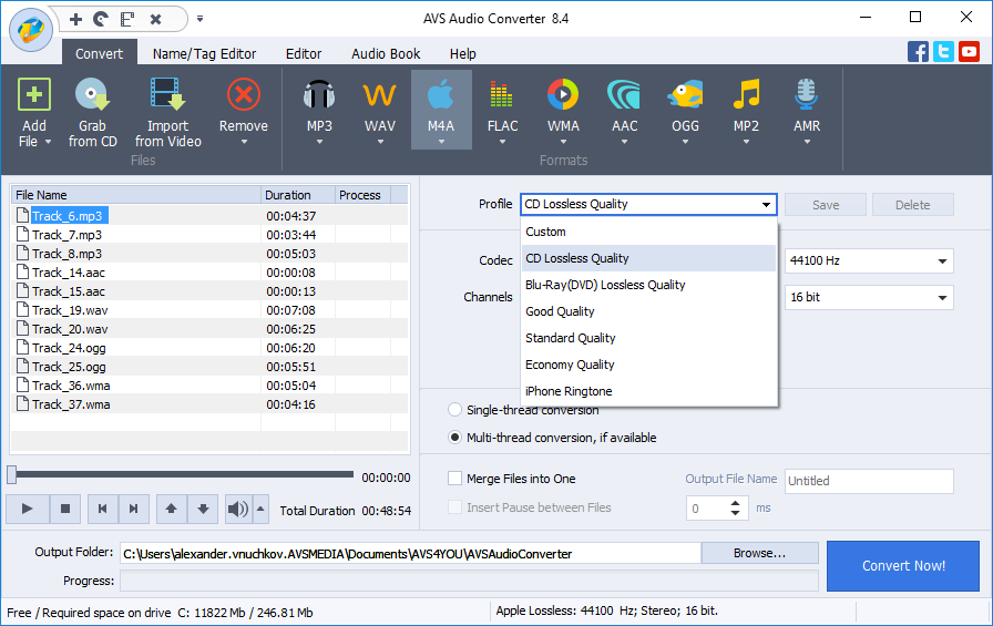 AVS Audio Editor 7.1.6.484 Ключ, лекарство, таблетка для проги: не.