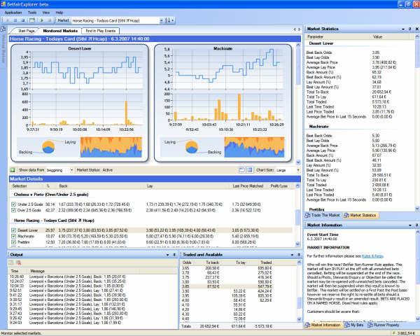 Free Betfair Trading Software For Mac | autoforextradingsoftware.com