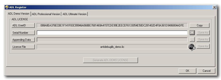 Шифрования программного обеспечения для окон xp/2003/vista/200…