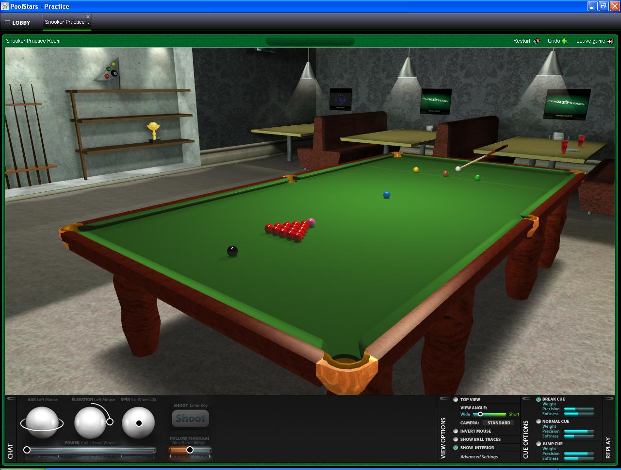 free online pool multiplayer