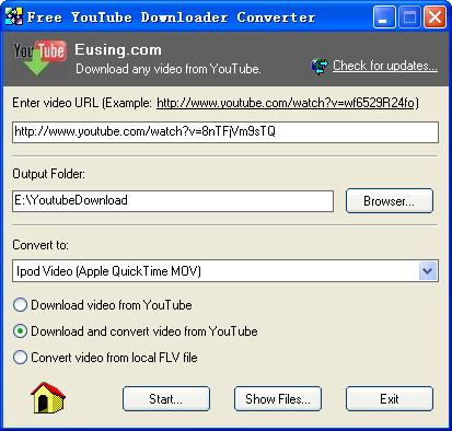 Free+youtube+downloader+freeware