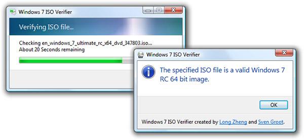 Как сделать windows 7 iso