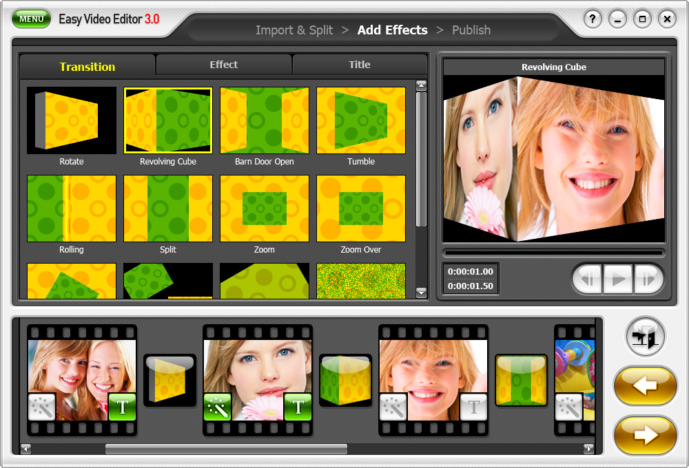Honestech Easy Video Editor Free Download And Reviews