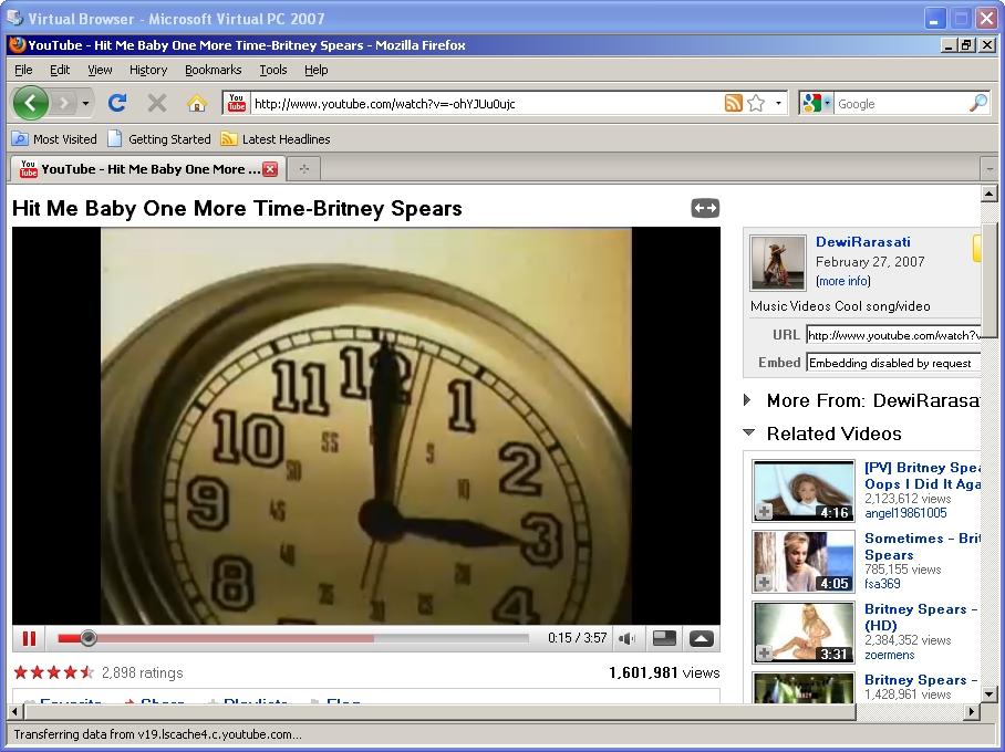 virtual browser online