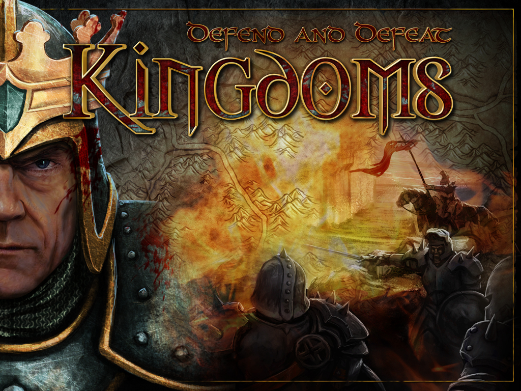 Screens Zimmer 1 angezeig: medieval strategy game