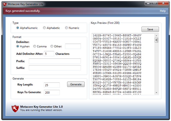 Key generator lite free download and reviews fileforum - Office professional plus 2010 product key generator ...