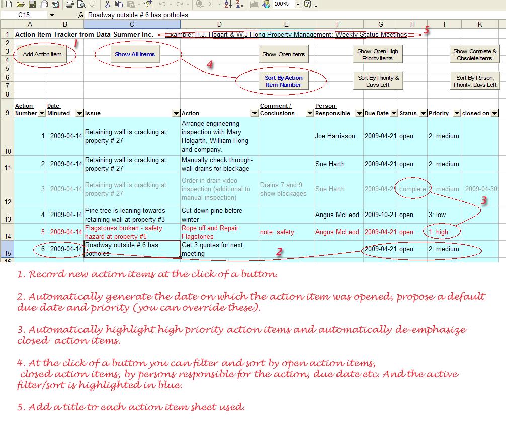 ammedment tracker allview itemasp