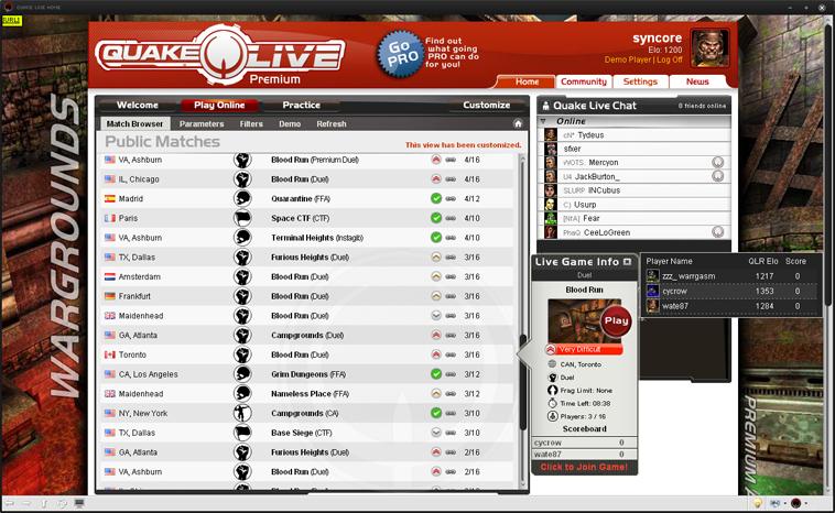 QLPrism full screenshot