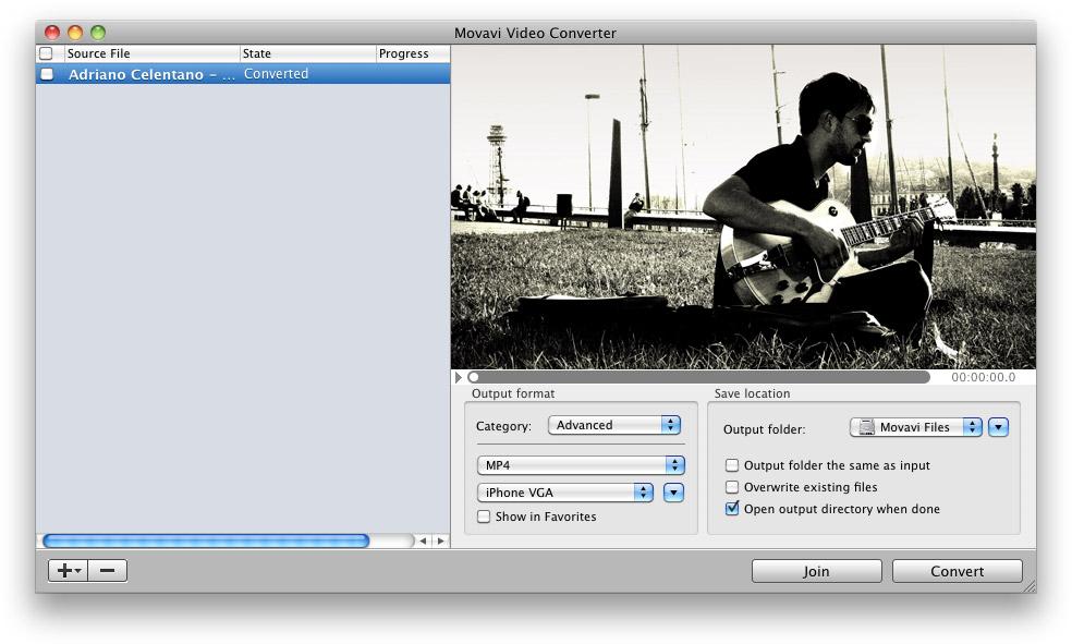 Movavi Video Converter 11 RUS + ключ keygen скачать бесплатно.