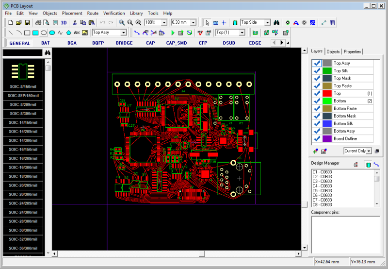 Latest Pcb Design Software Free Download