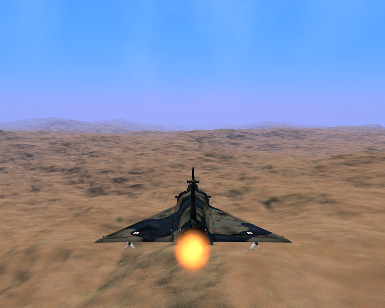 FighterPilot for Windows