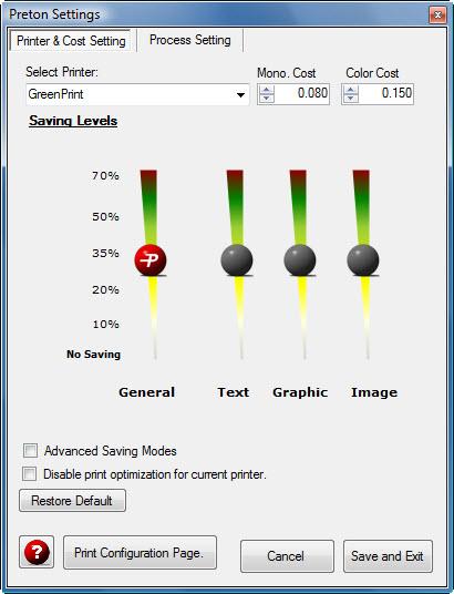 PretonSaver Home (32-bit)