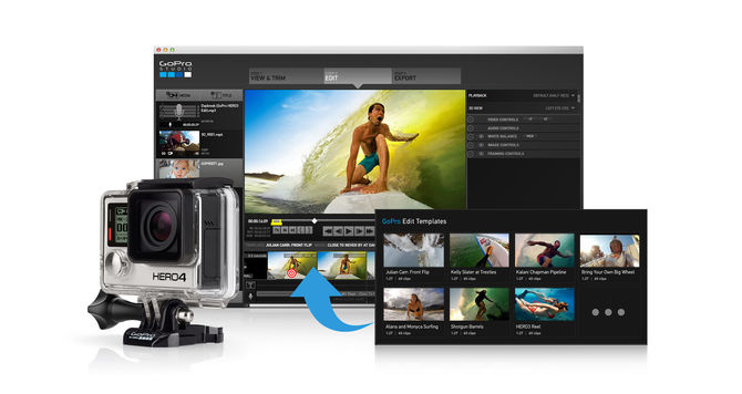 GoPro Studio for Windows