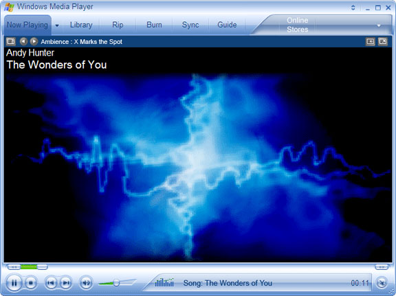 windows media player for windows xp 32bit free download