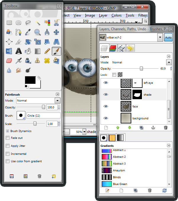 The GIMP Free Download and Reviews - Fileforum