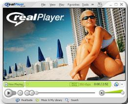 RealTimes (formerly RealPlayer)