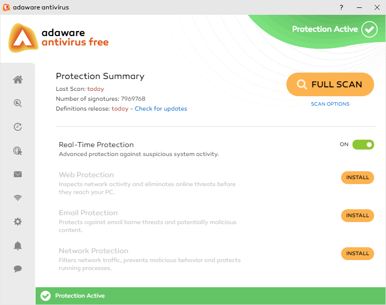965718306 1 Ad Aware Pro Security 10.0.173.3160 Download Last Update
