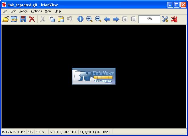 IrfanView (64-bit)