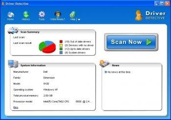 О схеме...  Фотоинформация о Софте Название: Driver Detective 9.0.0.23 Серия: Системные программы Разработчик...