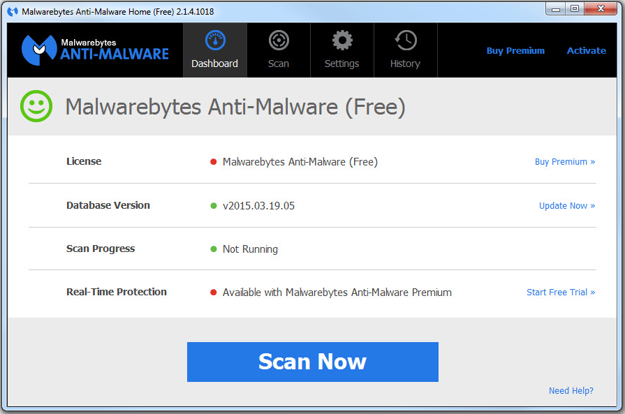 List of the best malware tools